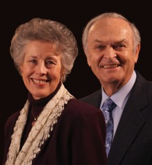 dennis and leeann luker