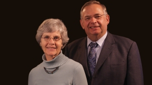 Victor and Beverly Kubik