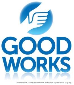 Good Works Philippines