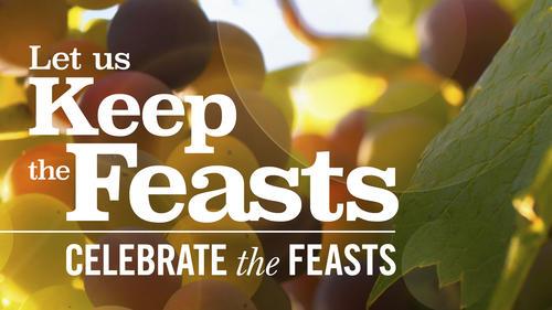 celebrate teh feasts