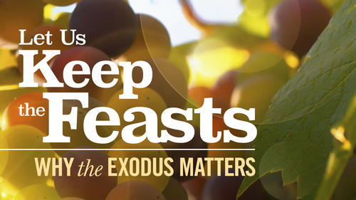why the exodus matters
